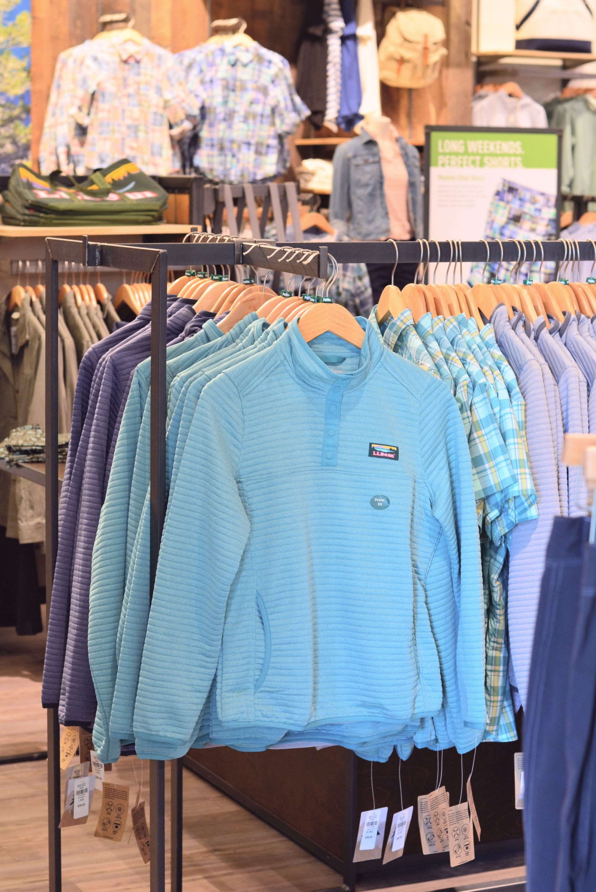 LL Bean Father's Day Gift Guide