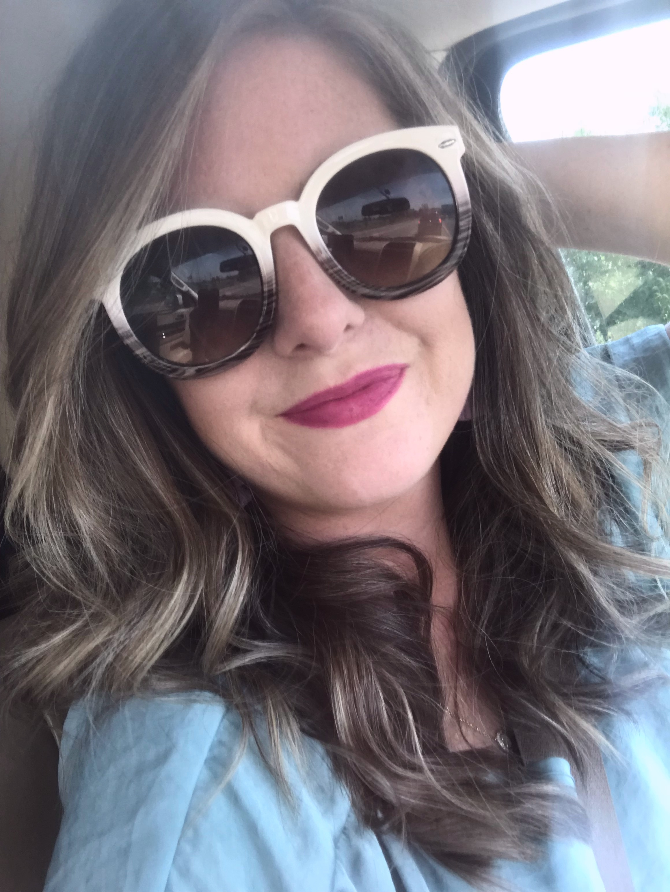 New Summer 'Do - with BEAUTY BRANDS