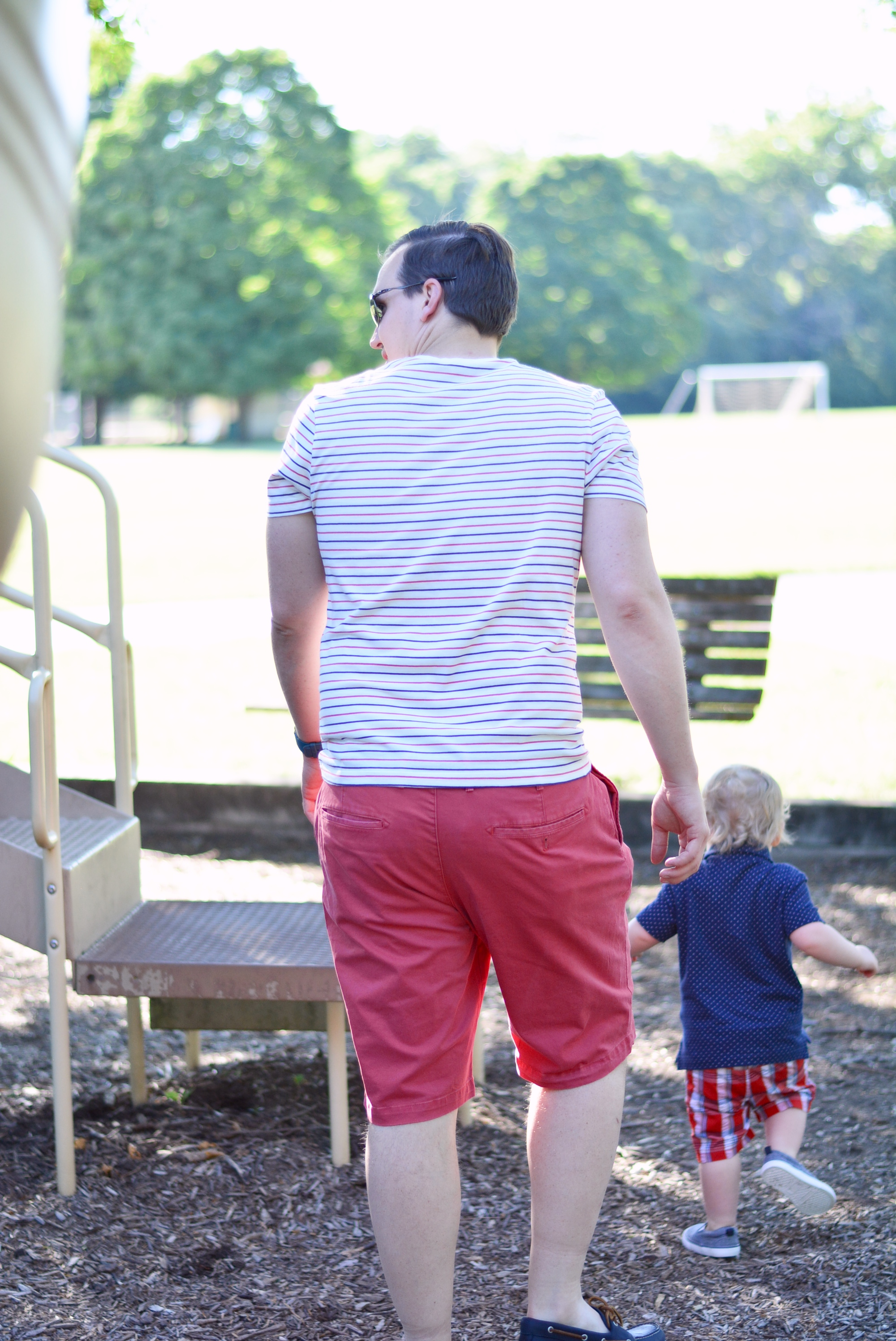 Fourth of July Family Outfits