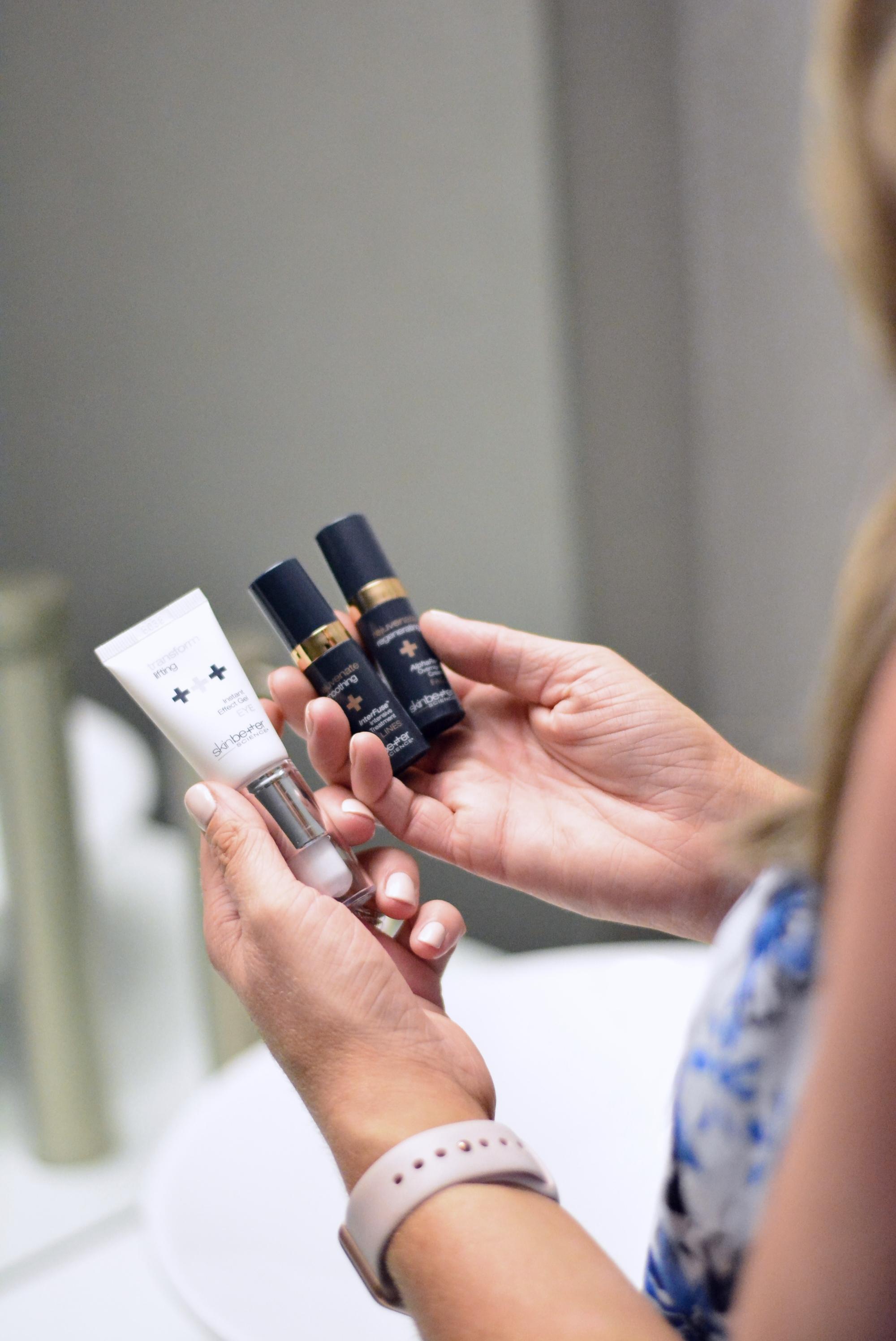 Blue Valley Dermatology | Dermaplaning