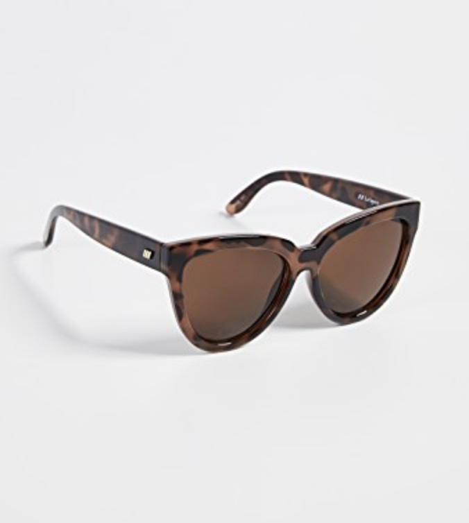 TortoiseShell Sunnies - Such a classic style, that I know'll wear everyday!