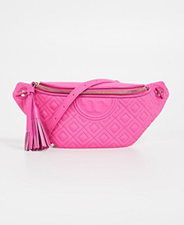 BeltBags - This bag is such a great style that you can throw on over your shoulder or at your waist, and it's so easy too!