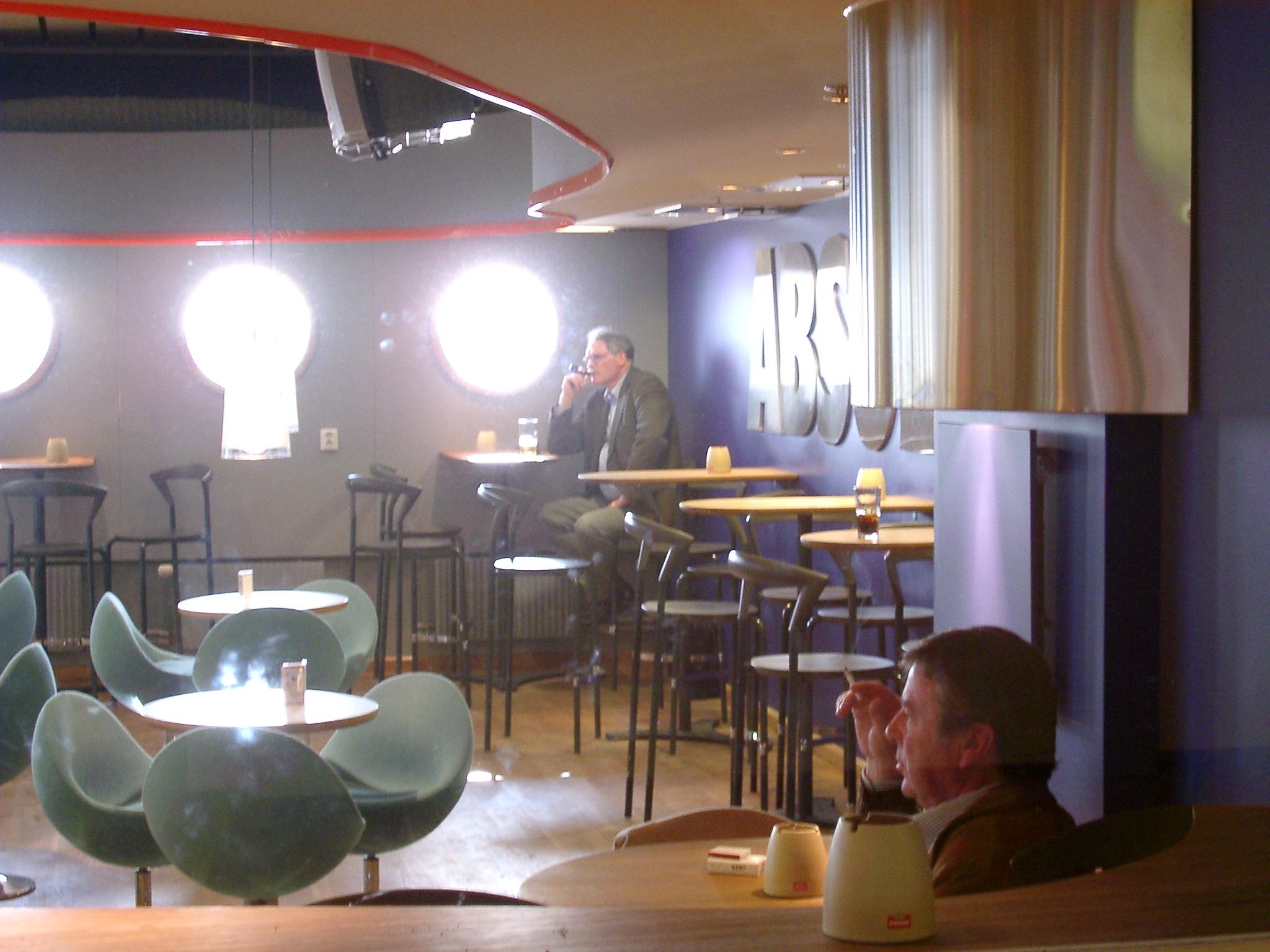 Cafe, Arlanda.JPG