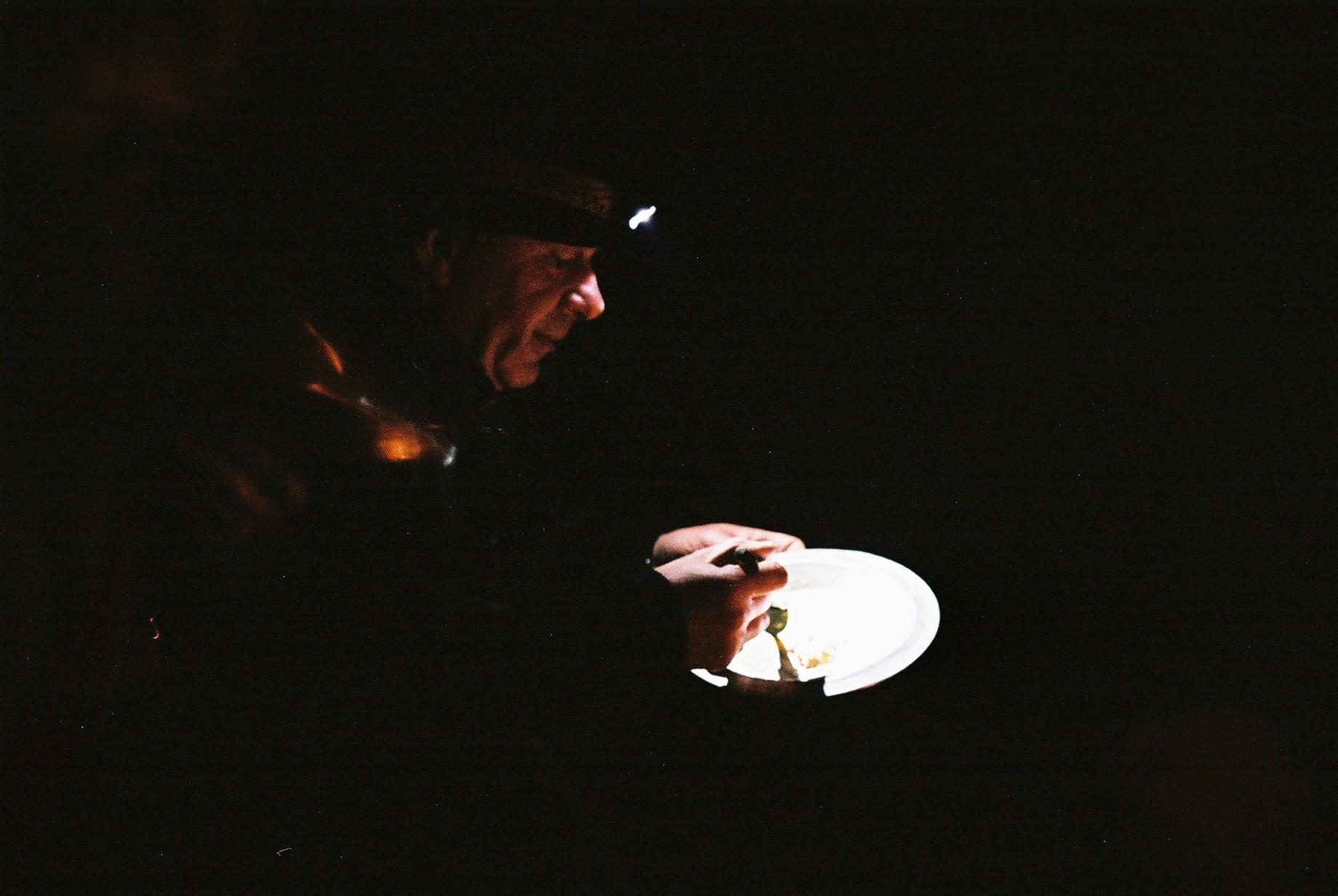 Ian by Torchlight.JPG