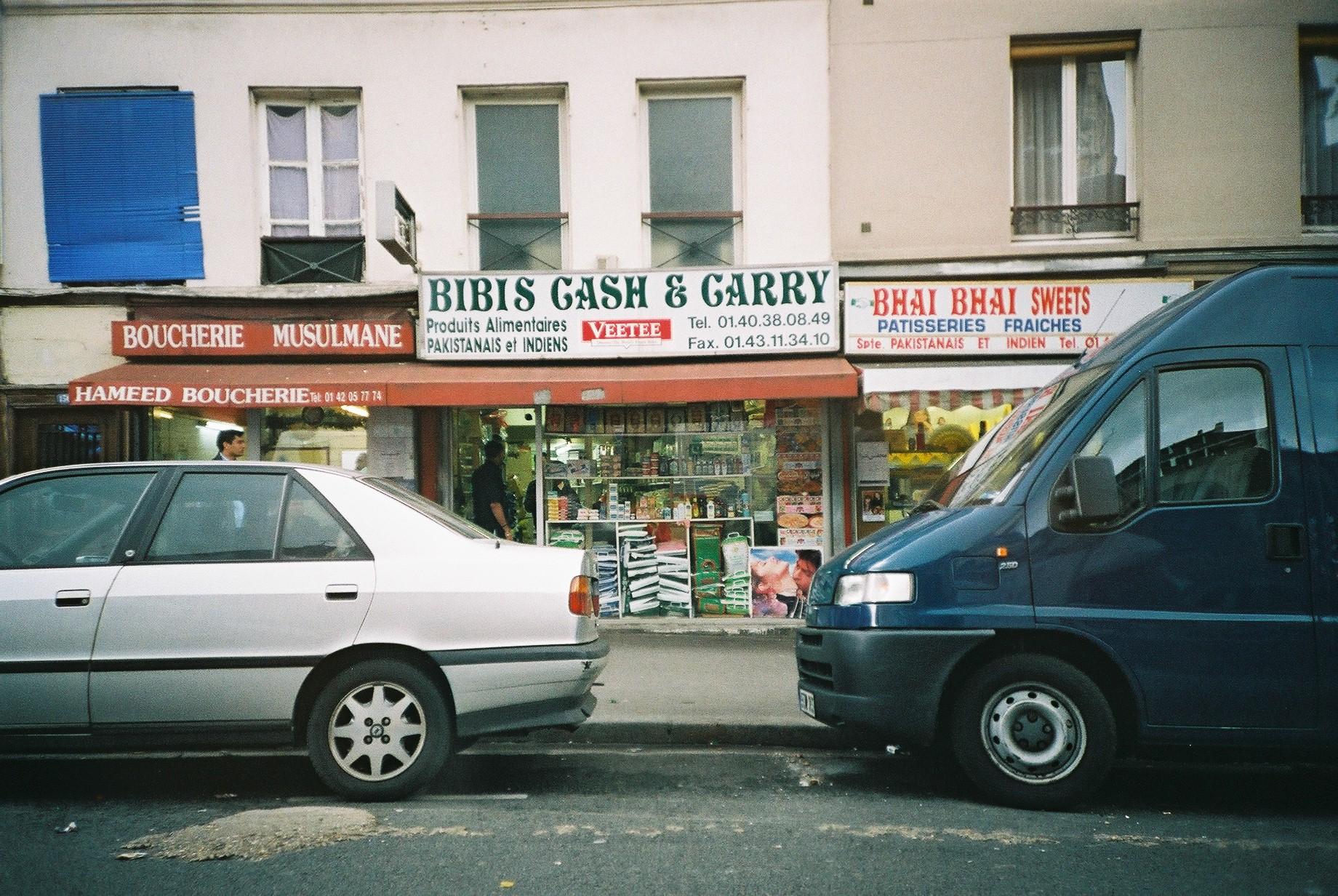 Bibis Cash and Carry, Paris.jpg