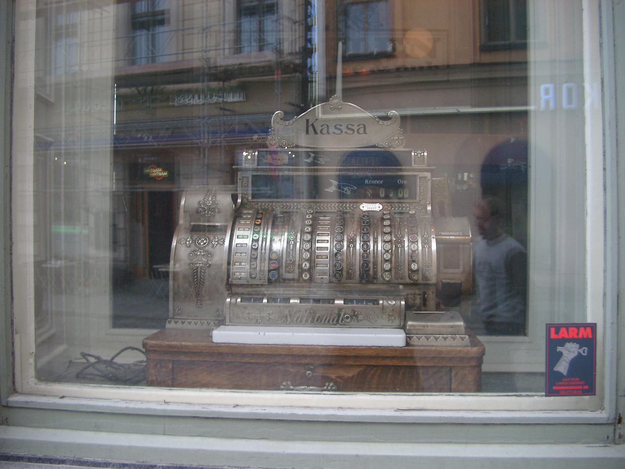 Cash machine, Stockholm.JPG