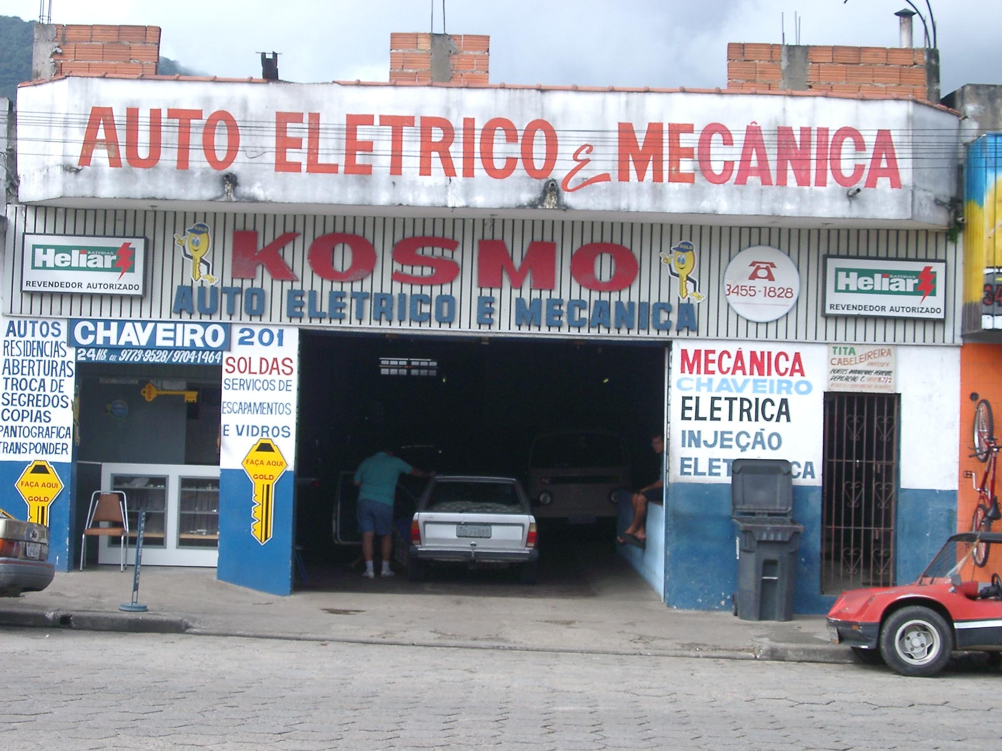 Kosmo Auto Electrico, Peruibe.JPG