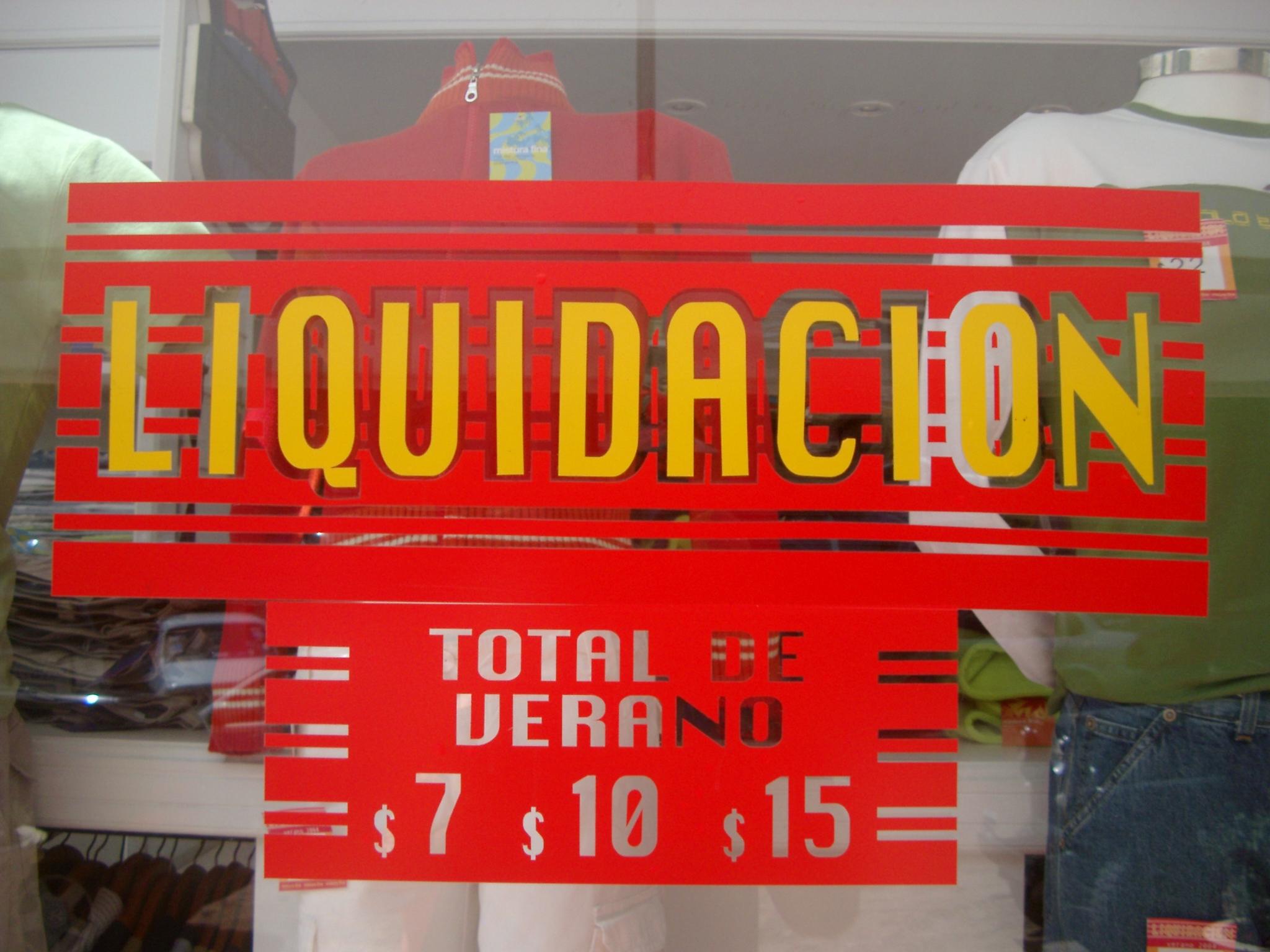 Liquidacion, Buenos Aires.JPG