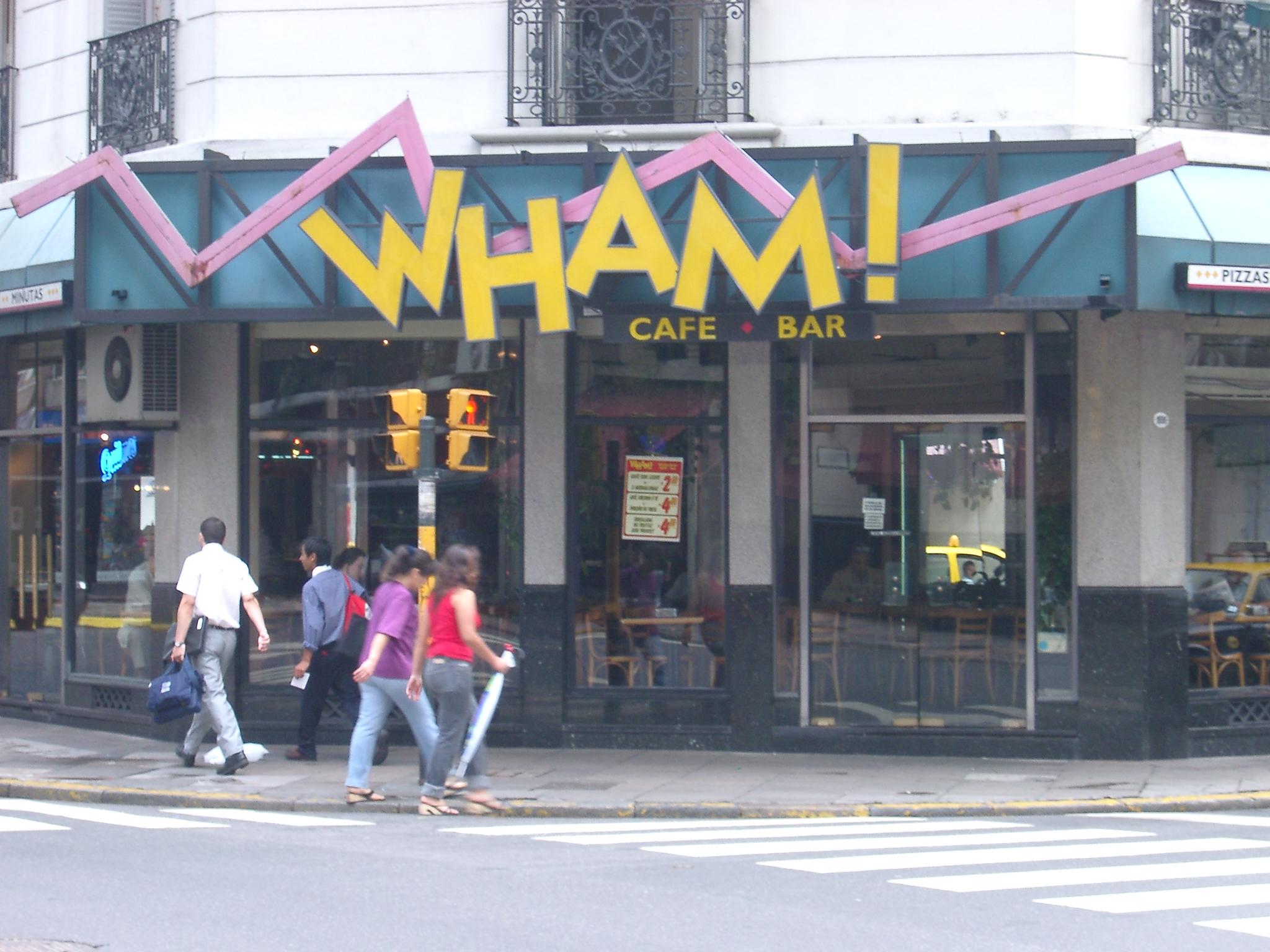 Wham!, Buenos Aires.JPG
