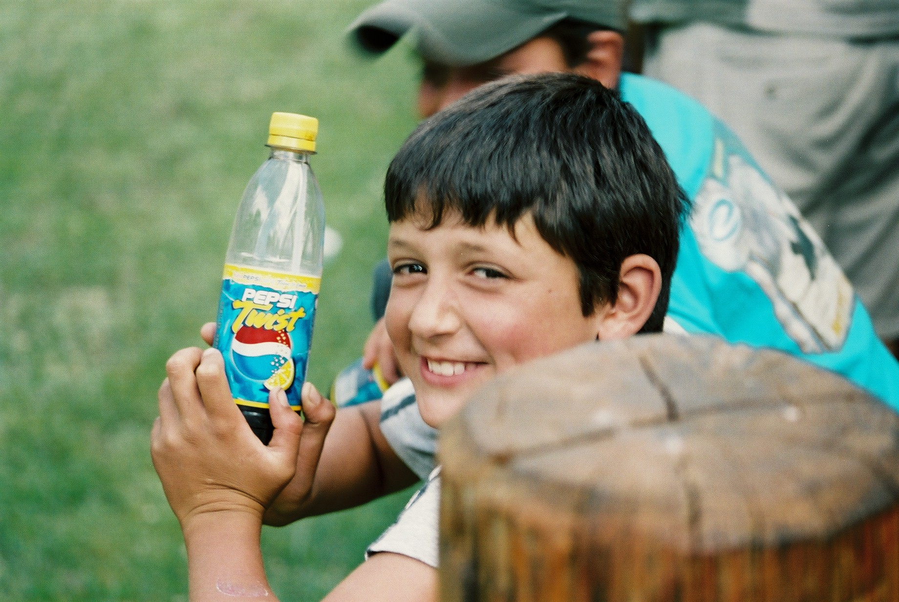 Boy with Pepsi, San Martin.JPG