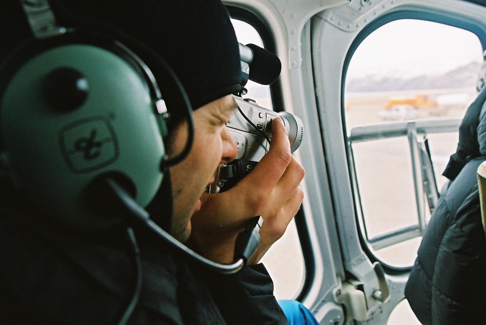 JBF in Chopper, Norway.JPG