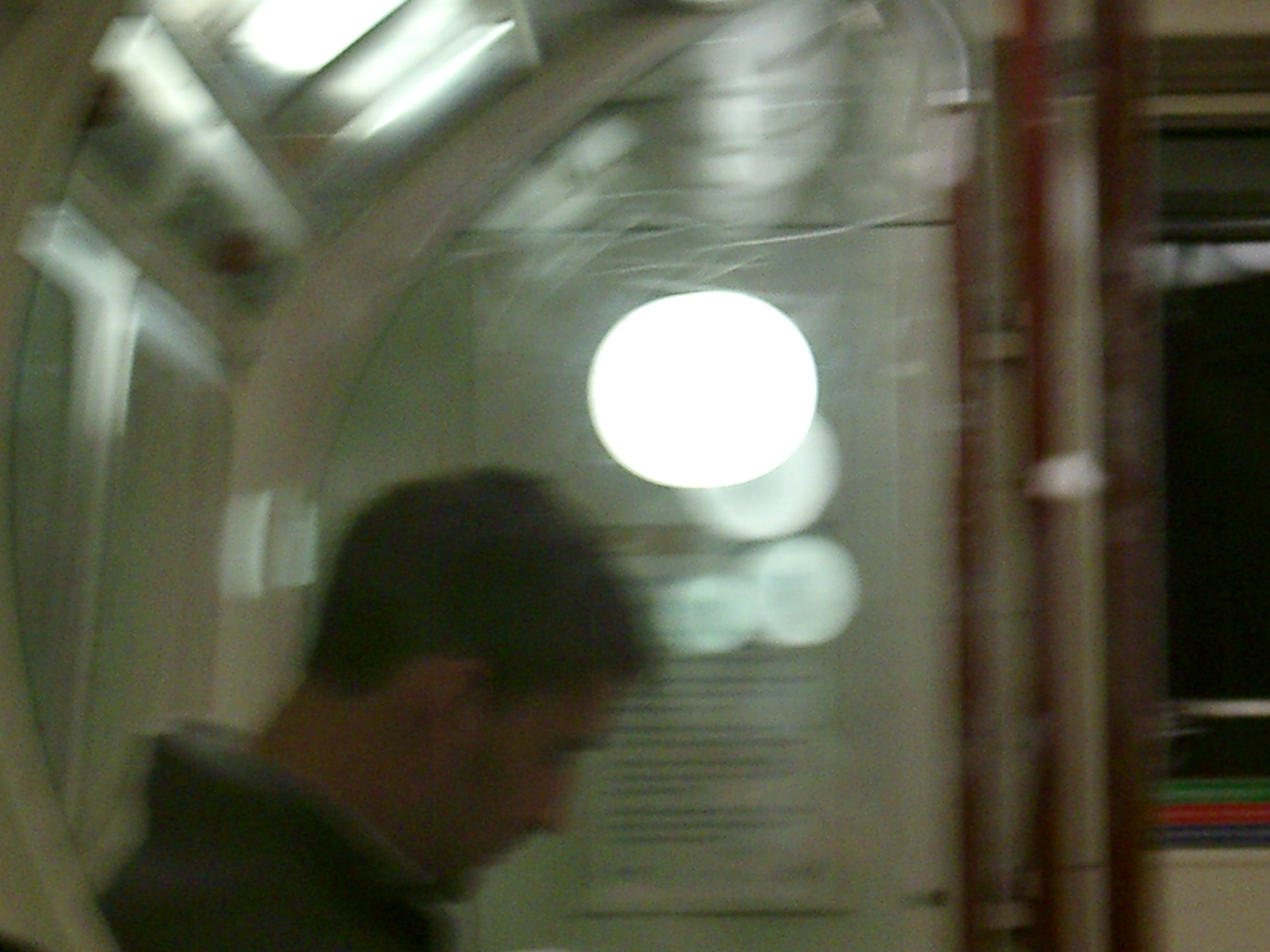 Man on Underground, London.JPG