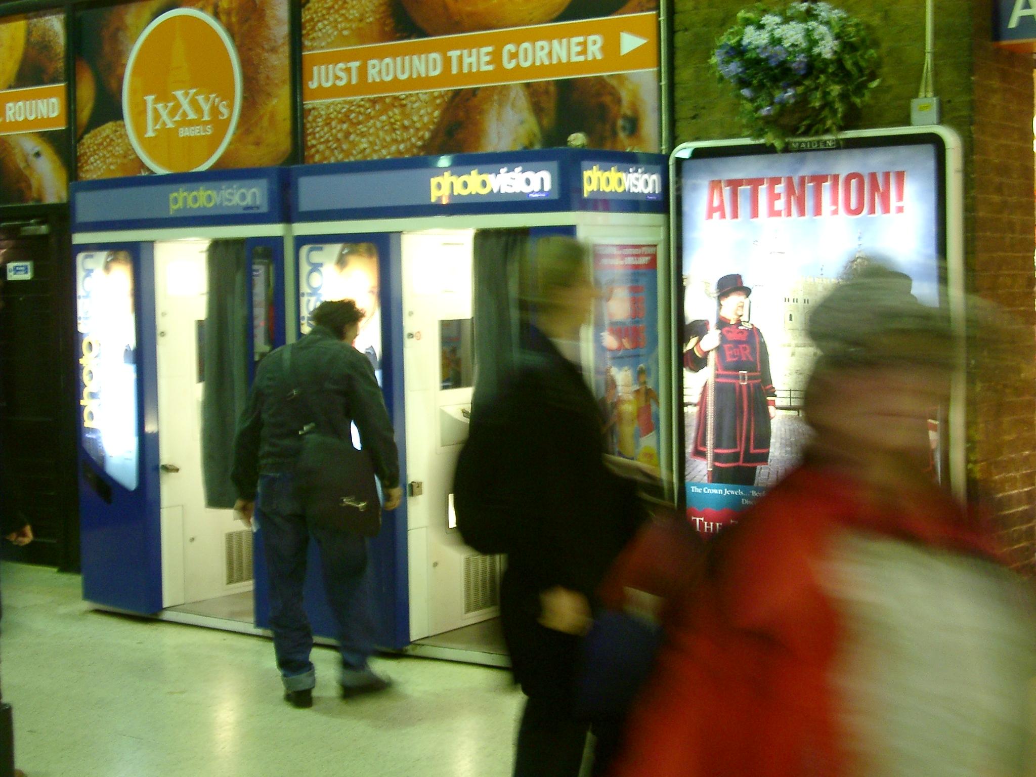 Photo Kiosk, Kings Cross.JPG