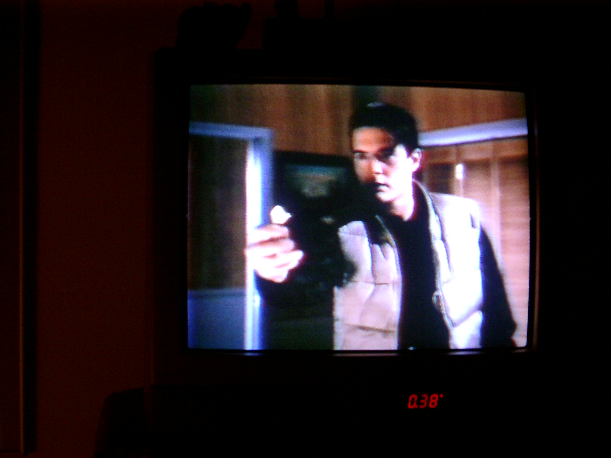 Special Agent Dale Cooper, Twin Peaks.JPG