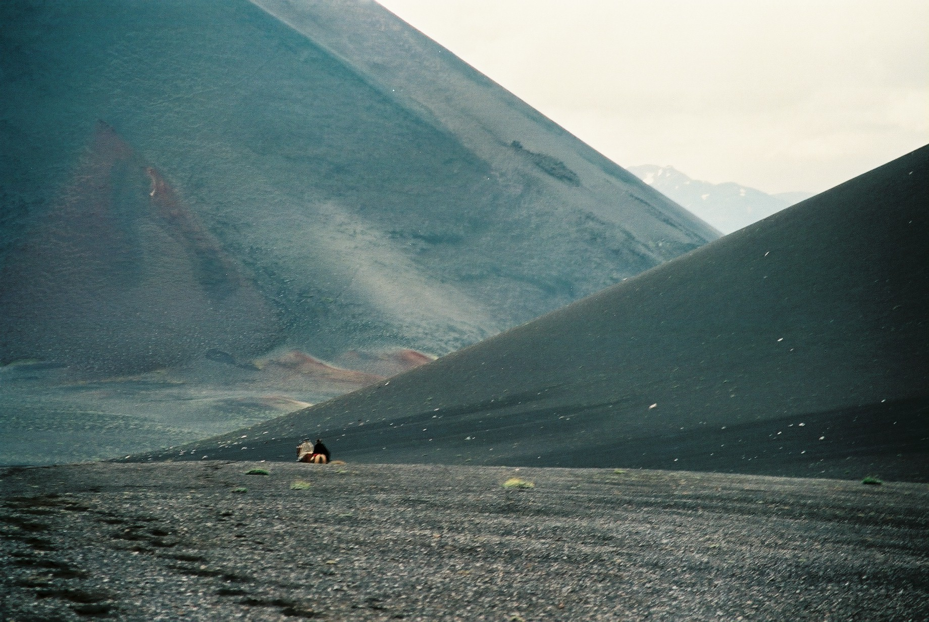Under the Volcano, Lanin.JPG