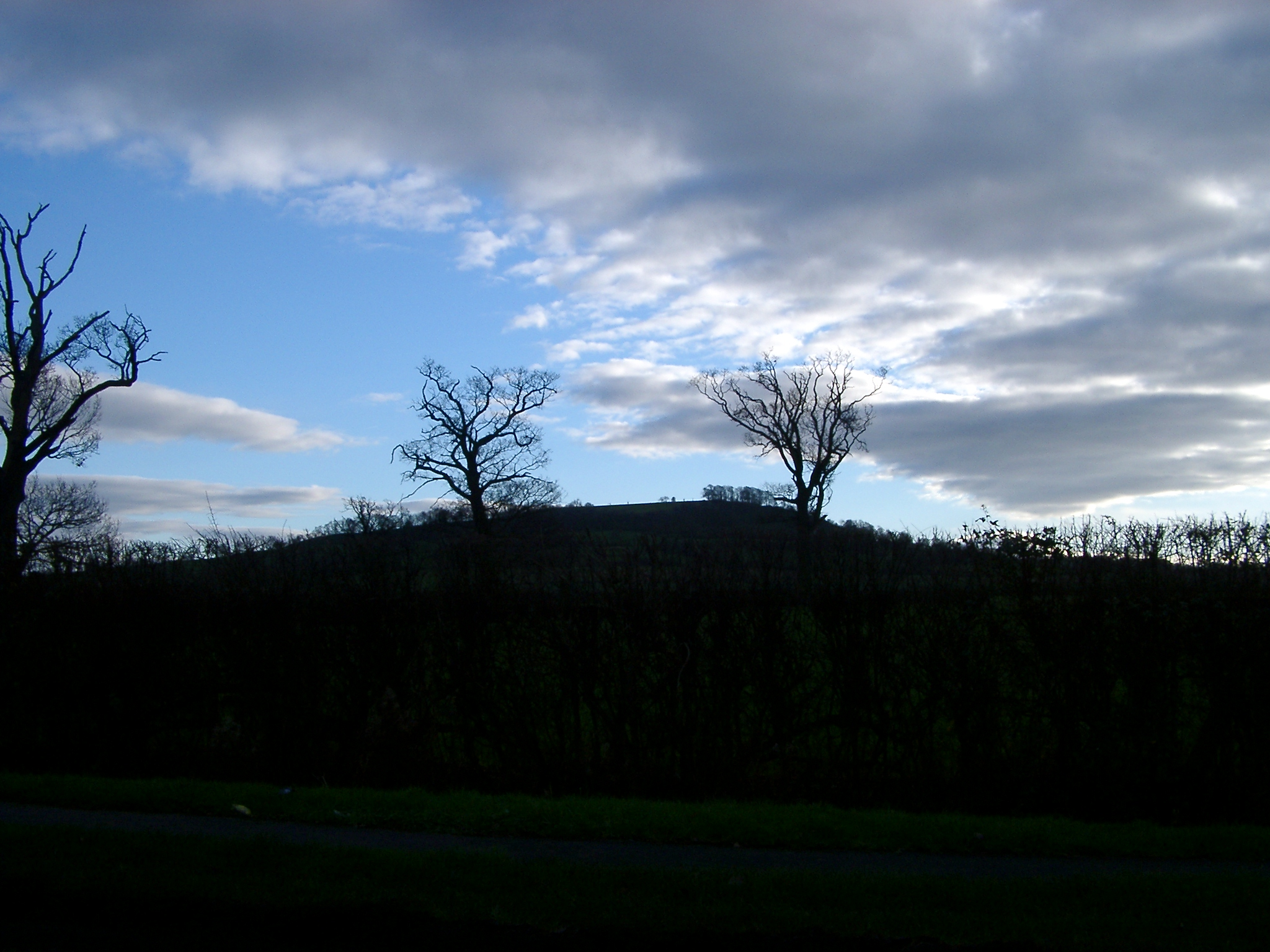 Meon Hill, Warwickshire.JPG