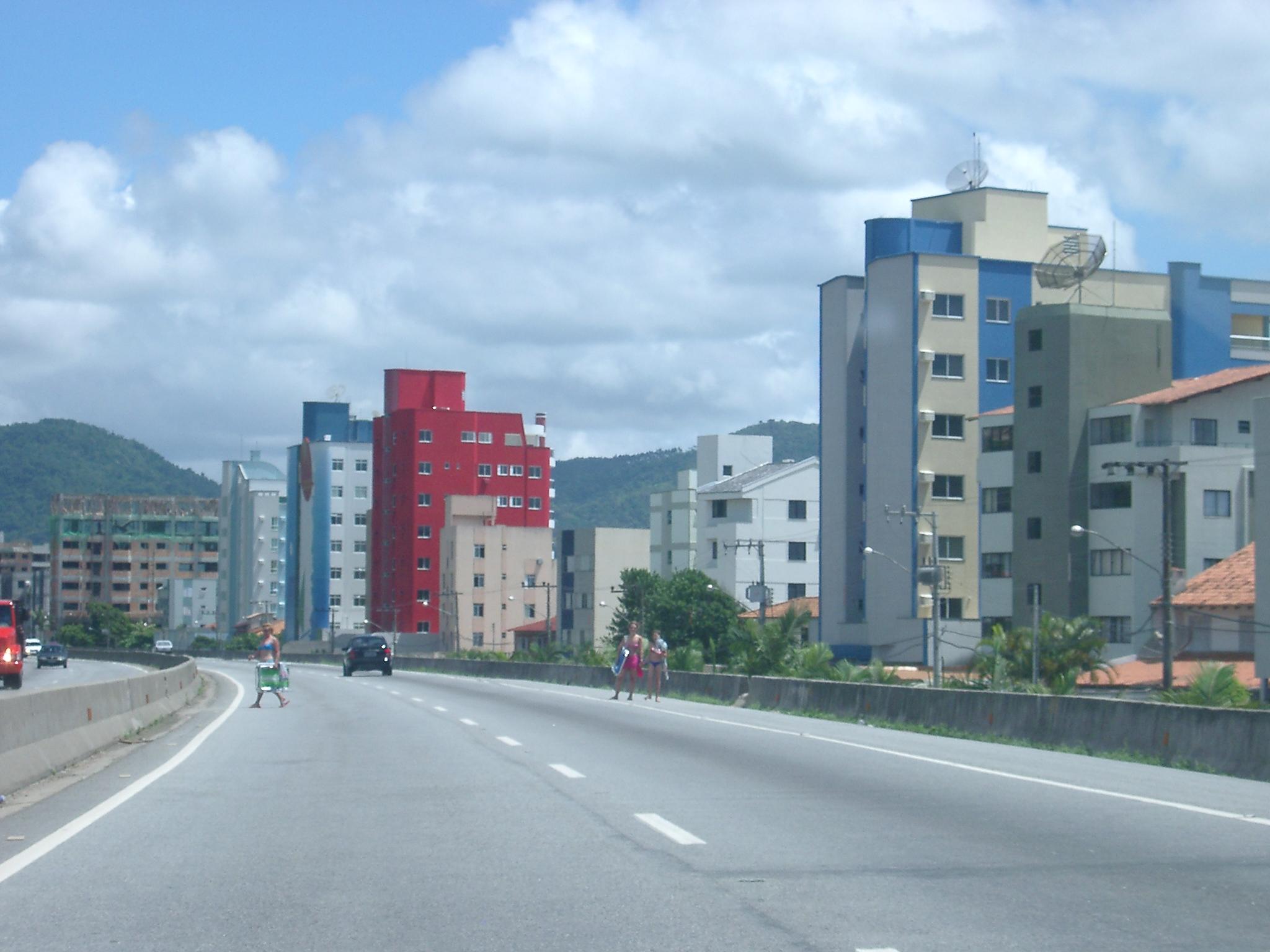 Cityscape, Itajai.JPG