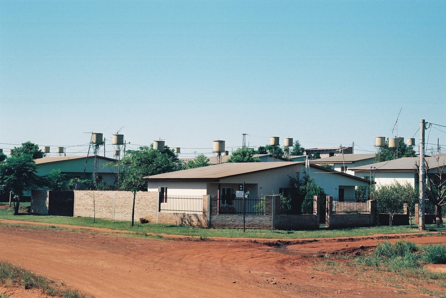 Water Tanks, Misiones.JPG