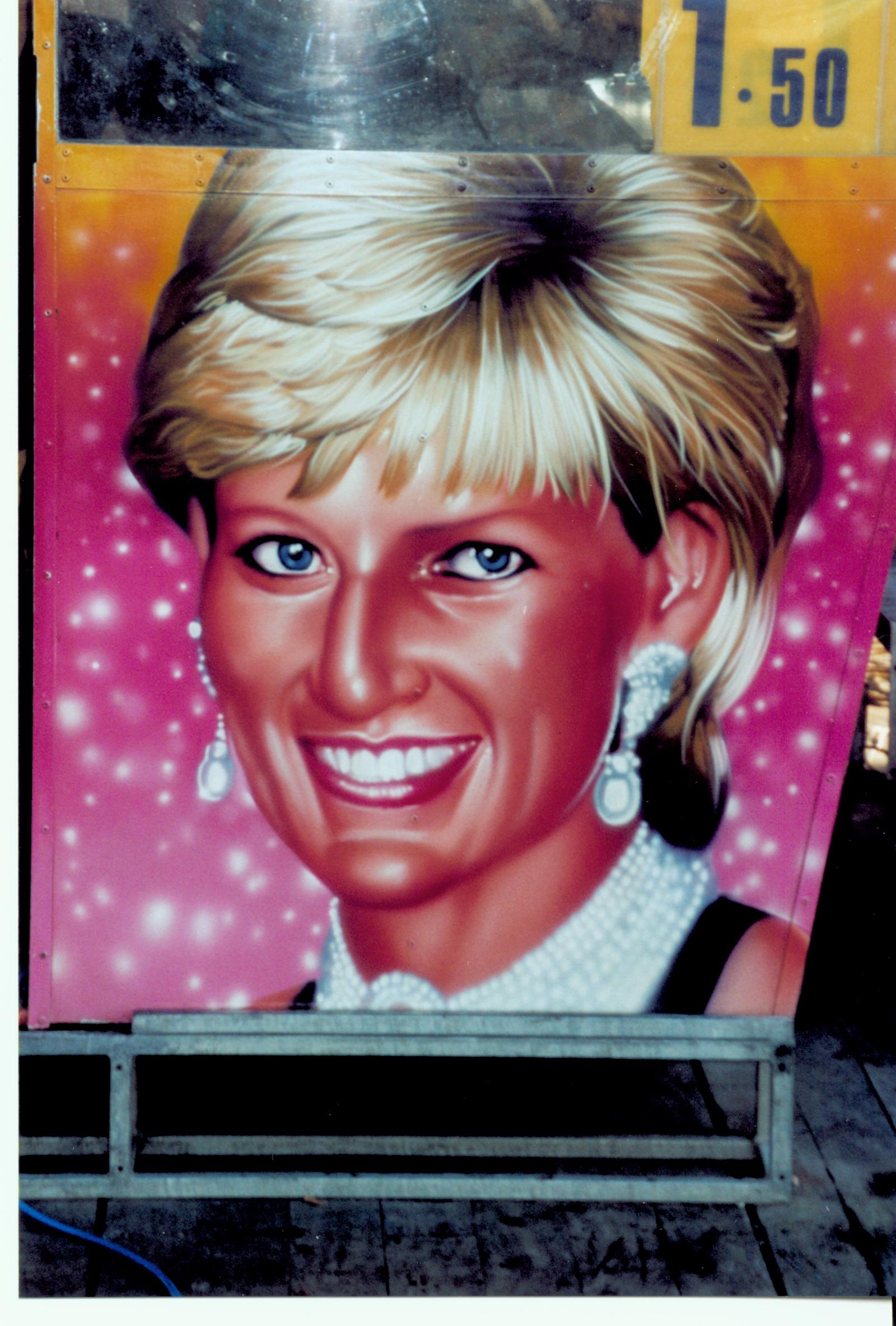 Carnival Diana, Blackpool.JPG