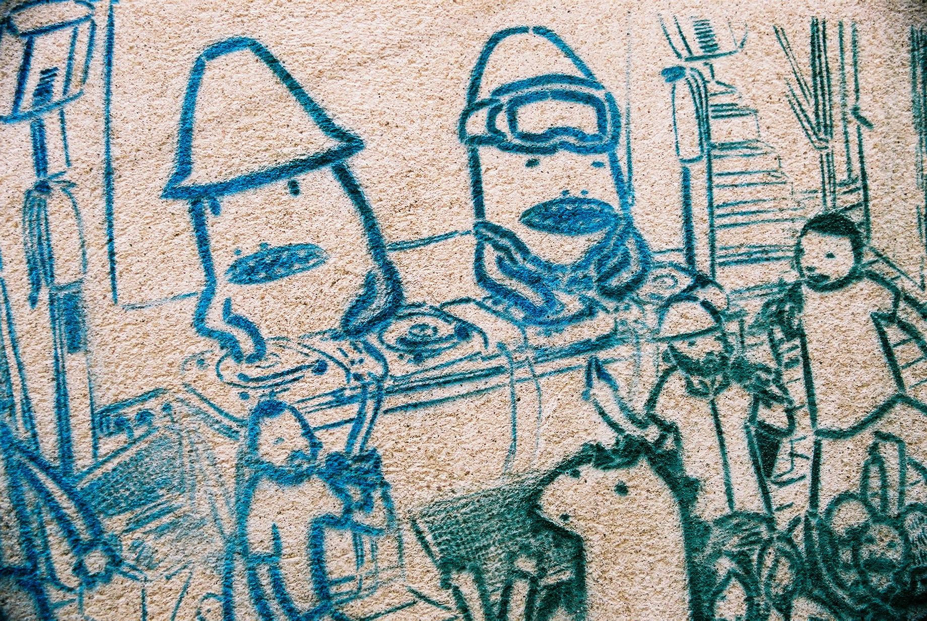 Graffiti DJs, Arles.JPG