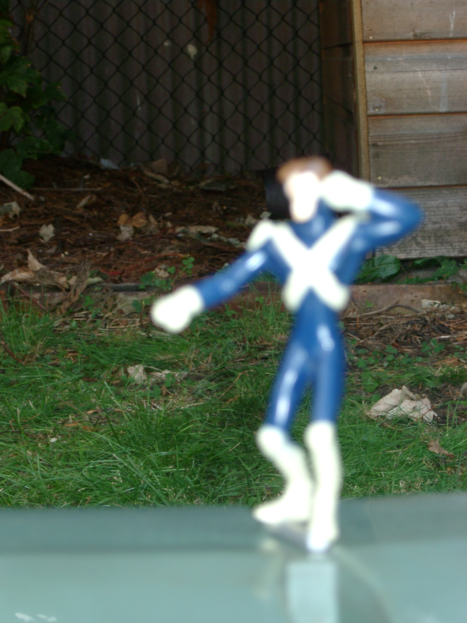 Action Figure, North London.JPG