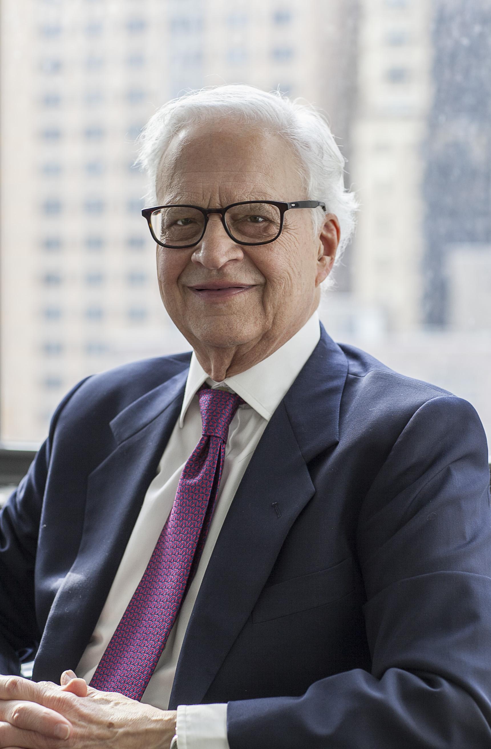 Leonard Holtz   Founding Partner