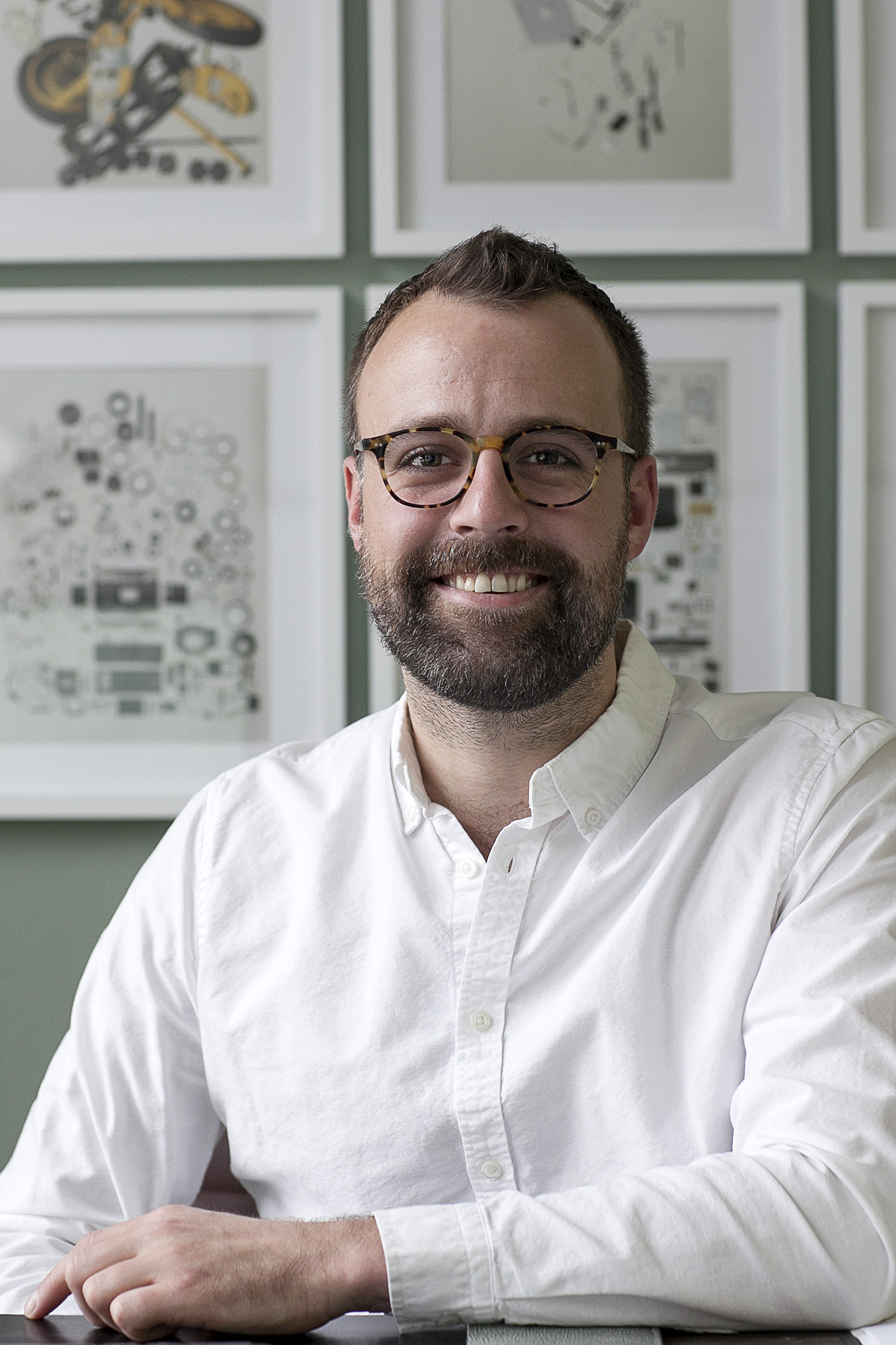 Ian Volek   Partner