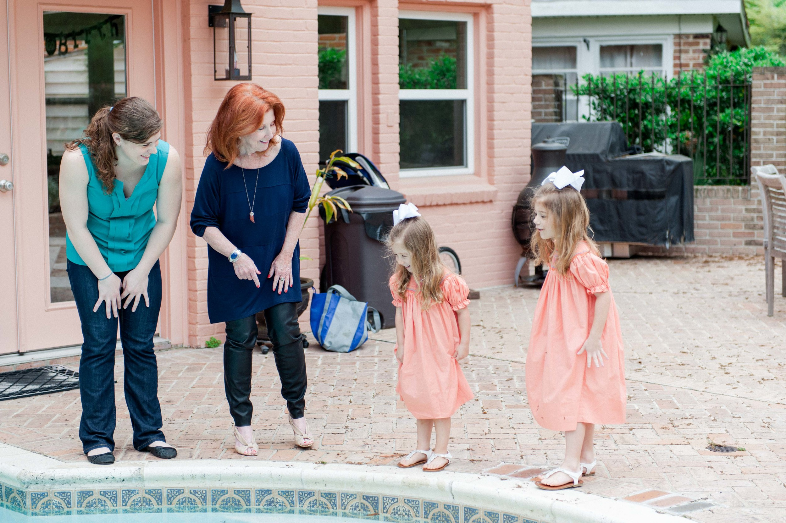New Orleans Family Photographer Adrienne Battistella