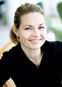 Charlotte Juul, COREWORK counsellor