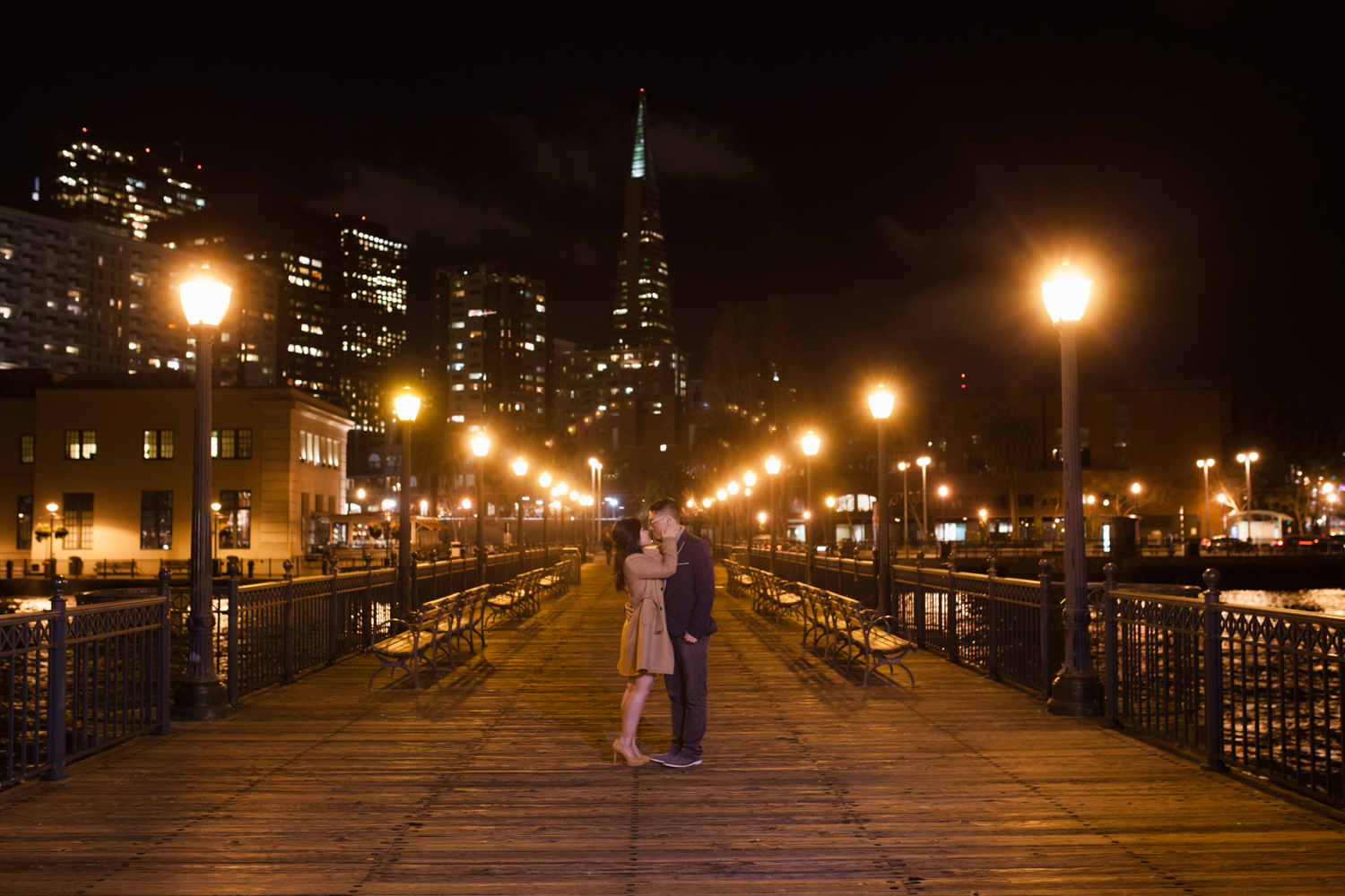 San Francisco Engagement Photography, Ranalla Photo and Films