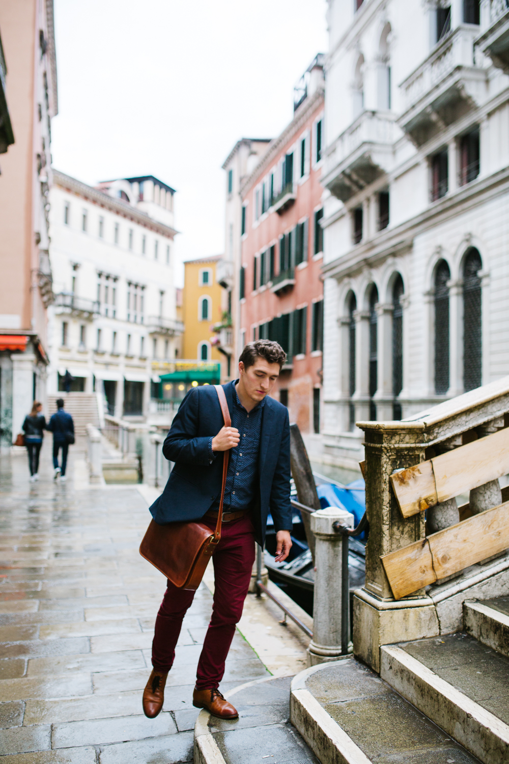 Wedding Photographer and Videographer Tyler Ranalla in Venice