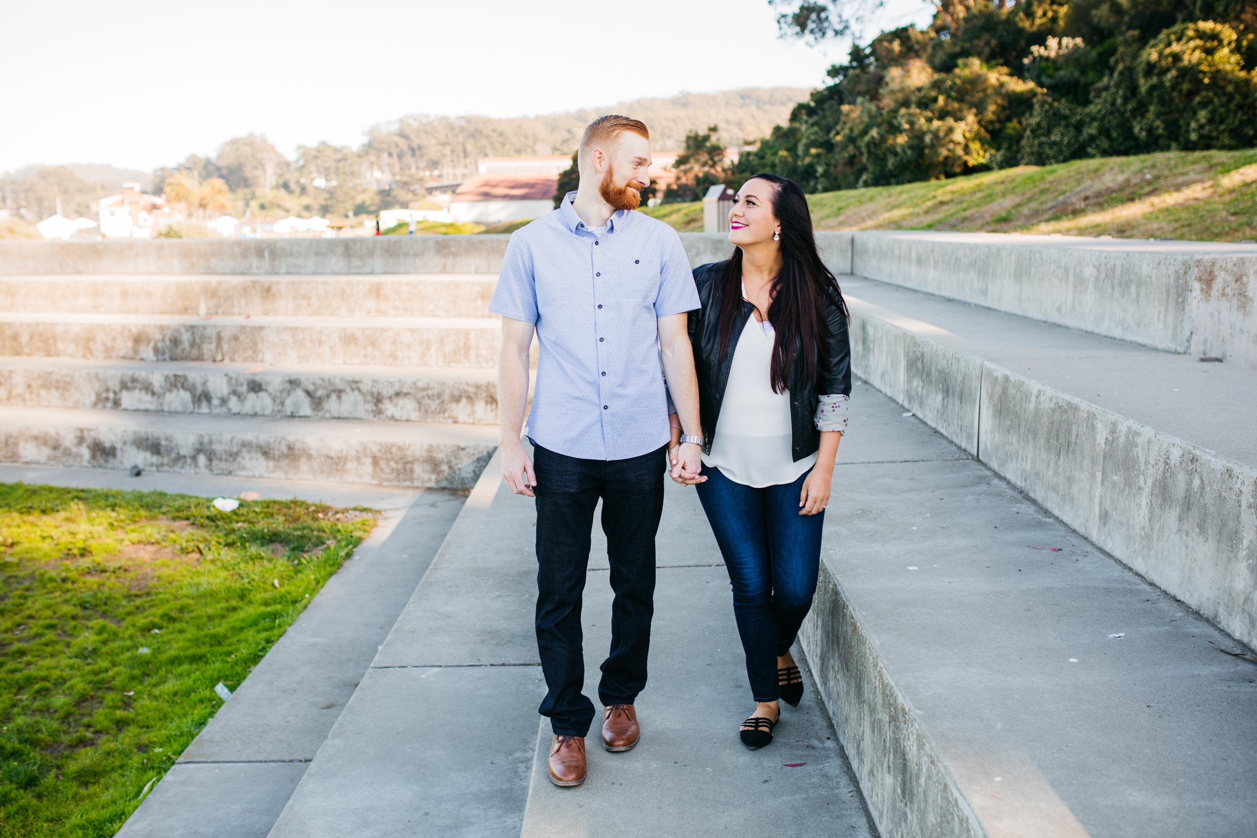 Engagement Photos-San Fransisco-Golden Gate Park-Ranalla Photo & Films-1.jpg