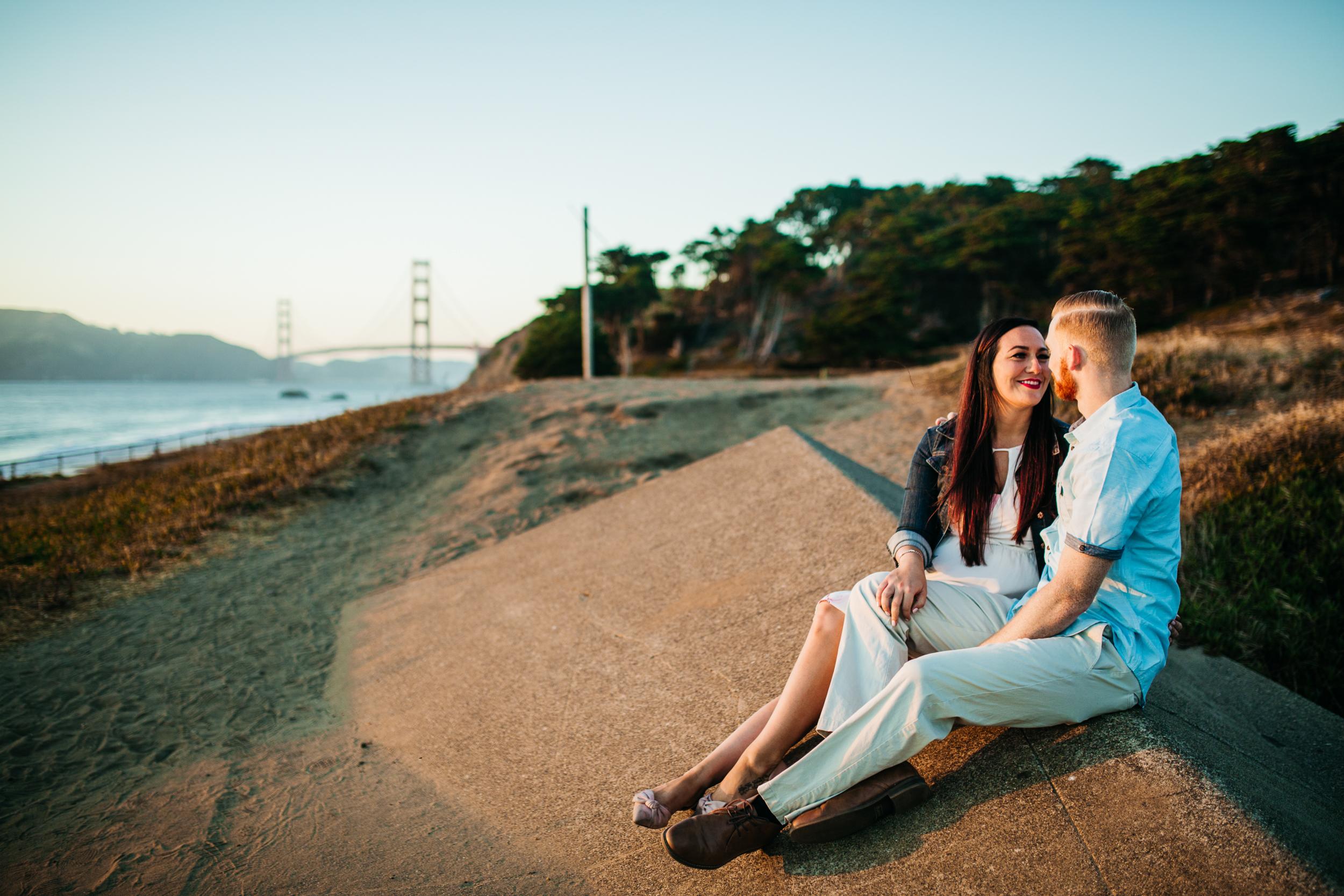 Engagement Photos-San Fransisco-Golden Gate Park-Ranalla Photo & Films-58.jpg
