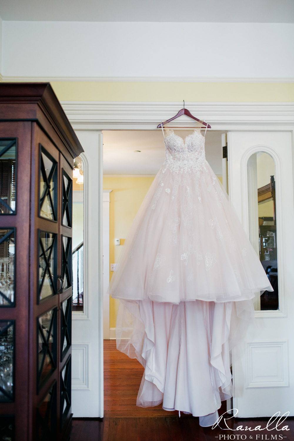 Cass House Wedding Photos-san luis obispo wedding photographer-Wedding Dress
