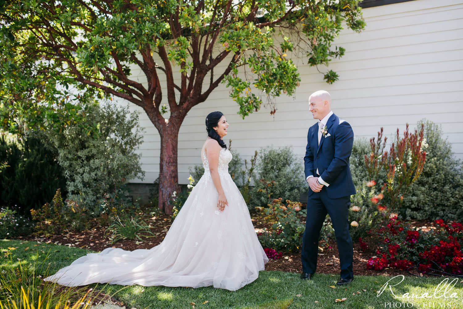 Cass House Wedding Photos-san luis obispo wedding photographer-Bride and Groom