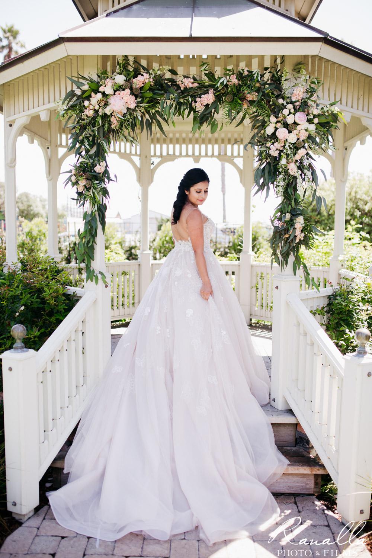 Cass House Wedding Photos-san luis obispo wedding photographer-Bride