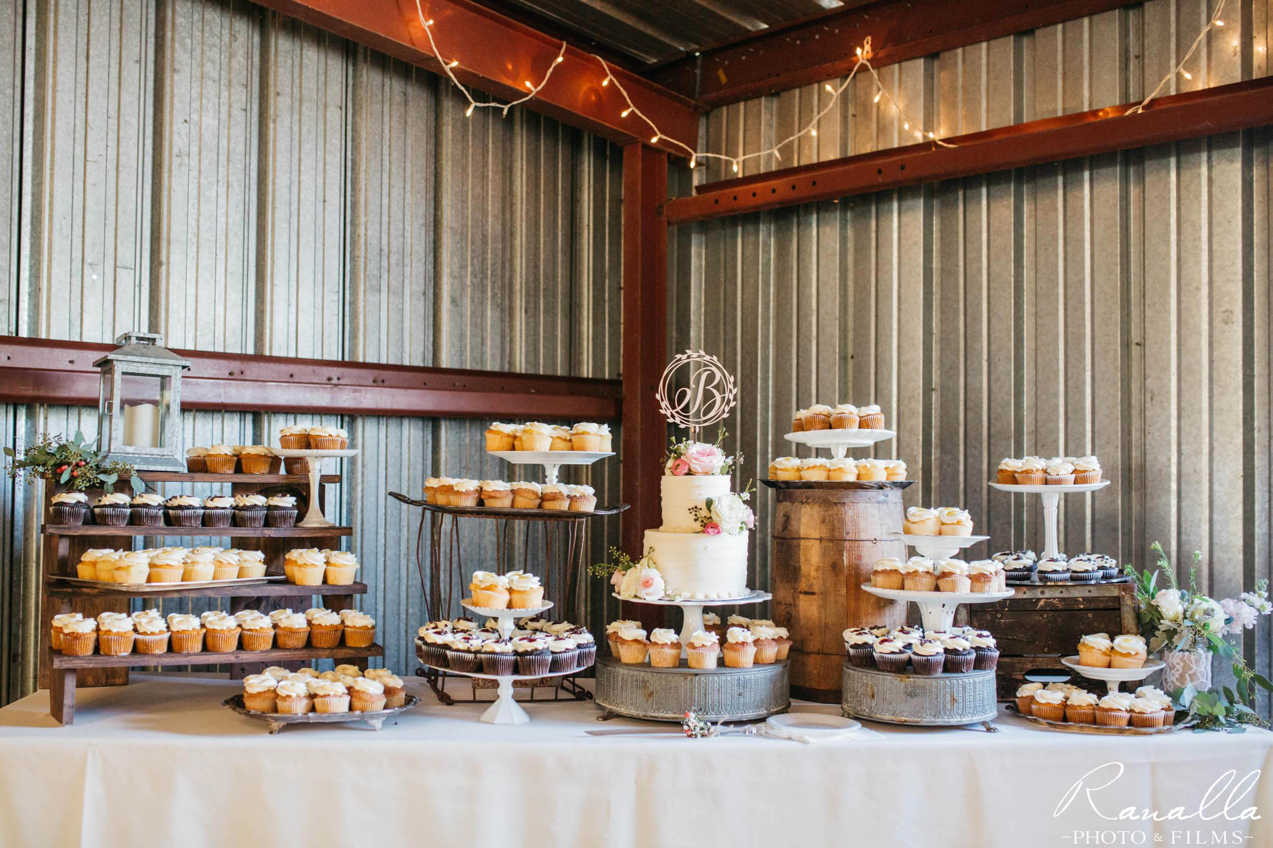 Chico Wedding Photography- Lovely Layers Catering- Patrick Ranch Wedding Photos- Ranalla Photo & Films