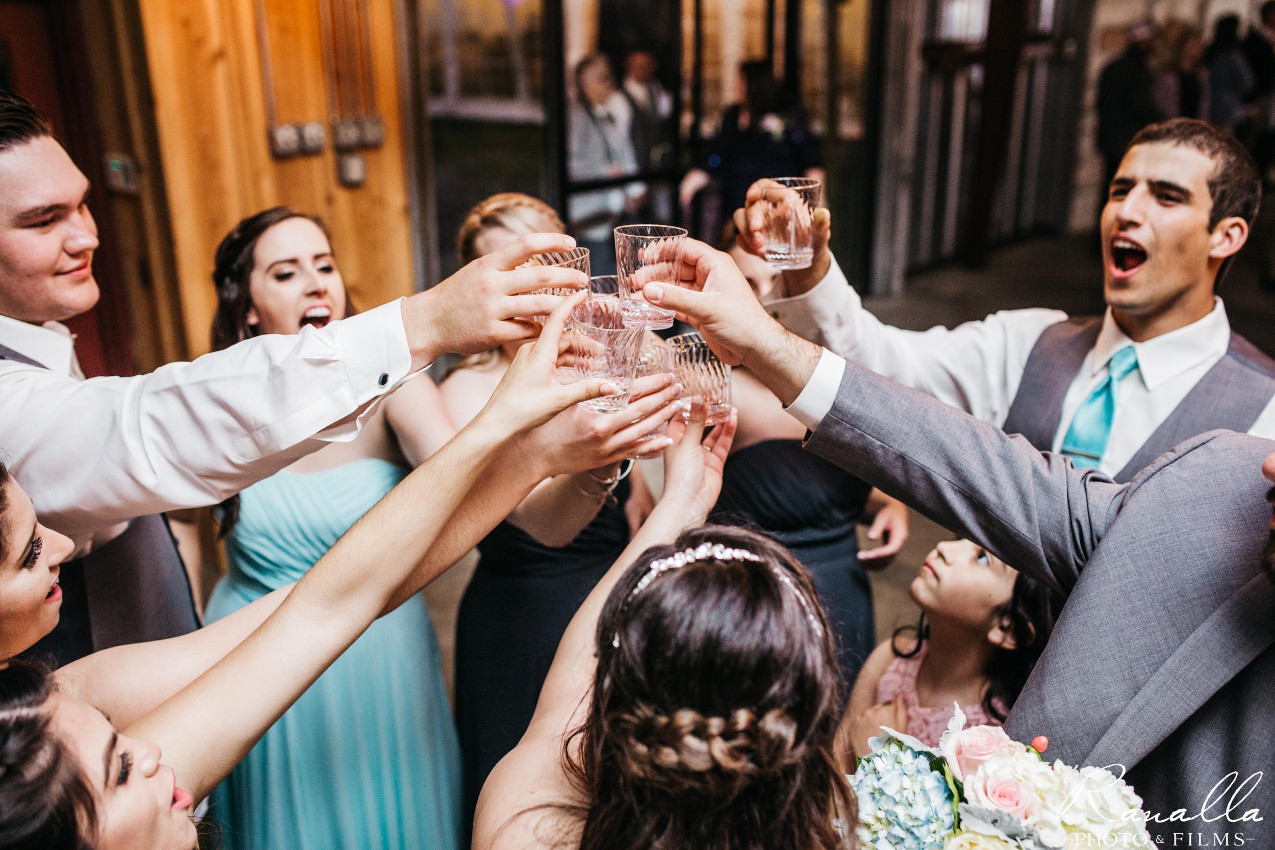 Chico Wedding Photography- Wedding Toast- Elite Sound- Patrick Ranch Wedding Photos- Ranalla Photo & Films
