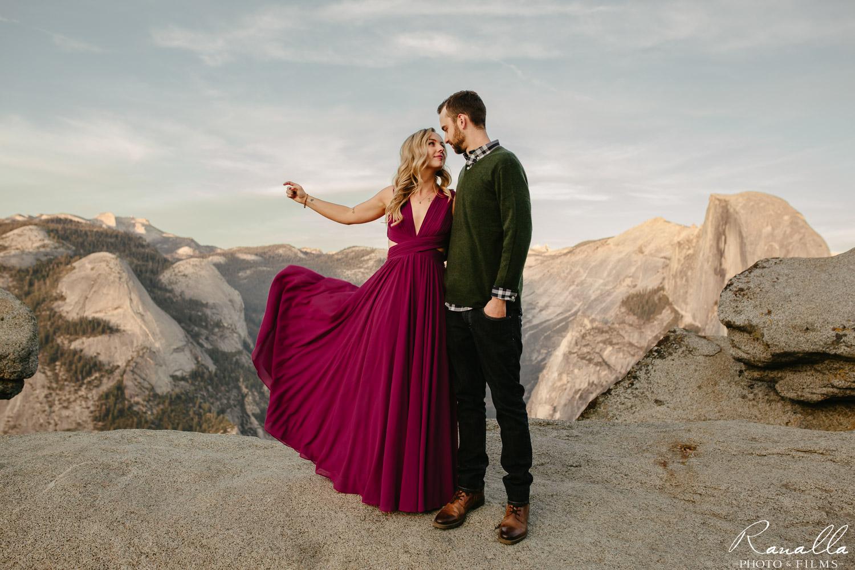 Yosemite Engagement Session-Glacier Point Engaegment Photos-Ranalla Photo & Films-16.jpg