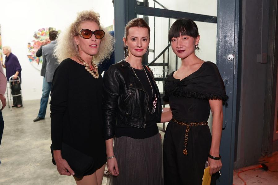 Sophia Silveyra, Yeliz Titiz, & Lexïng Zhang