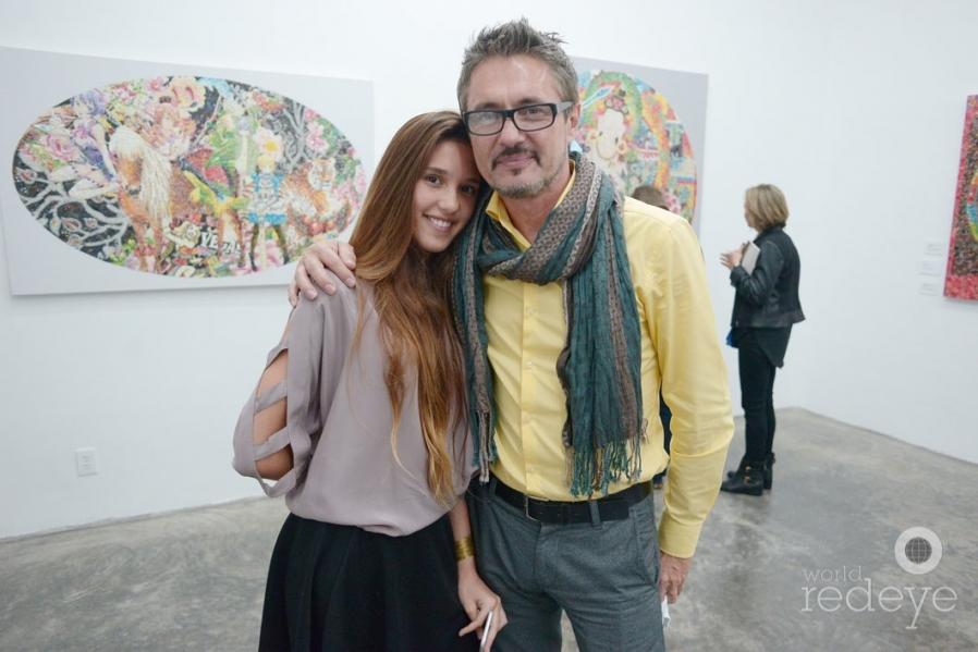 Colette & Nick Trujillo