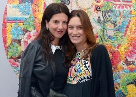 Monica Madotto & Noelia Madiedo