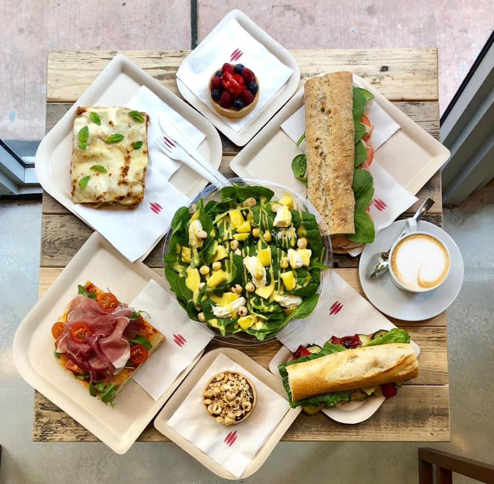 Toscanino - Miami's new best place to eat healthy, substantive Italian food, made from the freshest and finest ingredients - on the run.Please follow us on:FacebookInstagramTripAdvisor