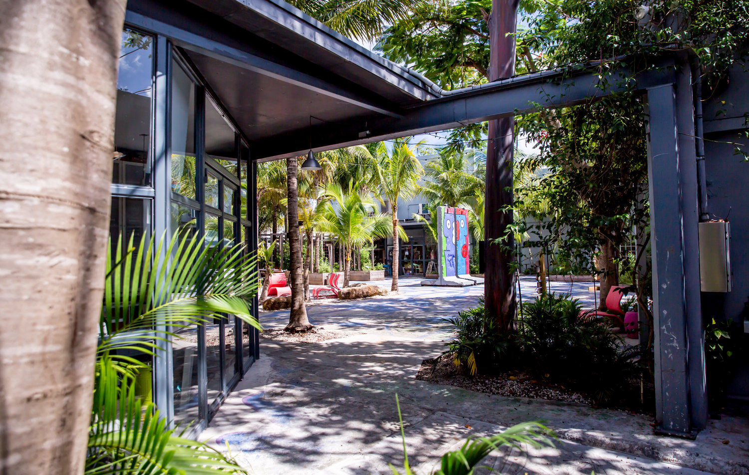 Miami Ironside - #MIamiIronside is a vibrant, mixed-use urban center developed with 60+ design showrooms, event spaces, pop up studios, playrooms and galleries.Please follow us on:FacebookInstagramTrip Advisor