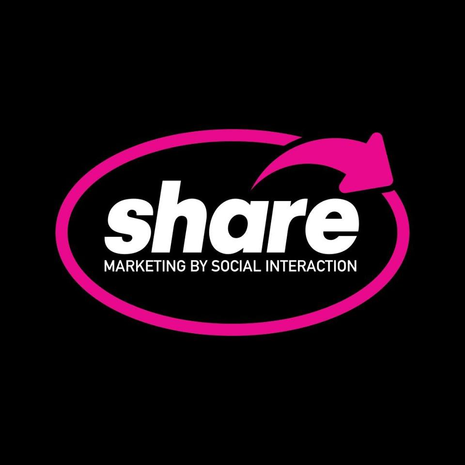 Share Media - Share Media is a Miami-based boutique branding, PR, and digital marketing agency that specializes in brand development, innovative marketing solutions, and targeted social media campaigns for the US and Latin America Market.