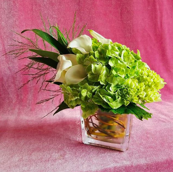 Zoom Bloomz - A full-service florist with delivery offering floral arrangements to fit all occasions.
