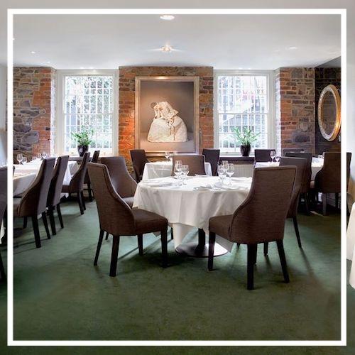 ChapteroneRestaurant.com