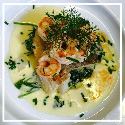 Source: facebook.com/Isaacs-Restaurant-Cork-114993108544787/