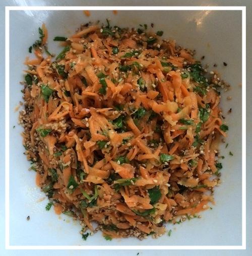 Carrot and Sesame Salad.JPG