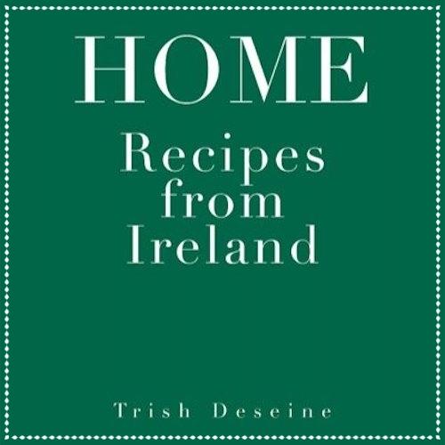 Home: Recipes From Ireland - November 2015